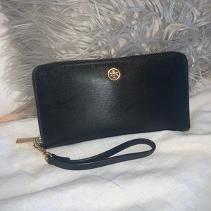Tory Burch Wallet with Strap